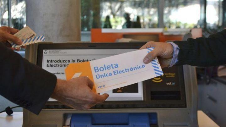 """""""Votar en Neuquén"""": El dónde y el cómo de las elecciones municipales"""