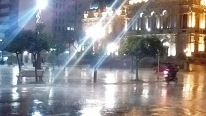 """""""Viral conmovedor"""": El vendedor de Tucumán que emociona al país entero. FOTO"""