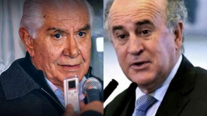 """""""Por Cristina"""": Guerra entre Guillermo Pereyra y Oscar Parrilli"""