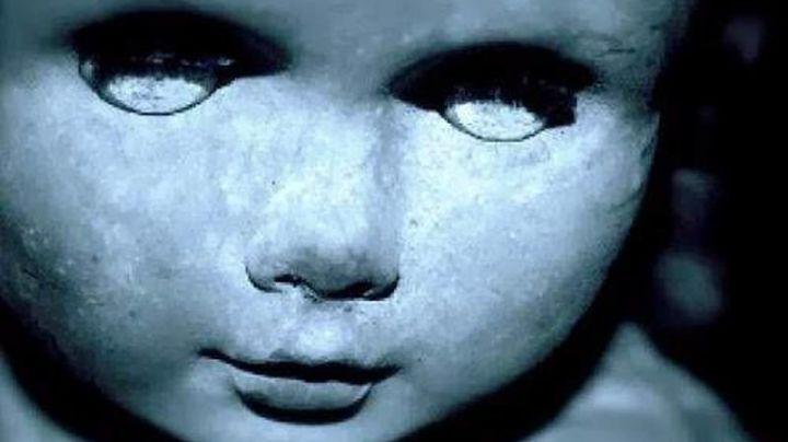 """""""Bebé diablo"""": espeluznante hallazgo por una radiografía fantasma"""