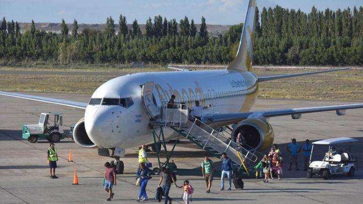 Las rutas low cost de Neuquén ¡en peligro!