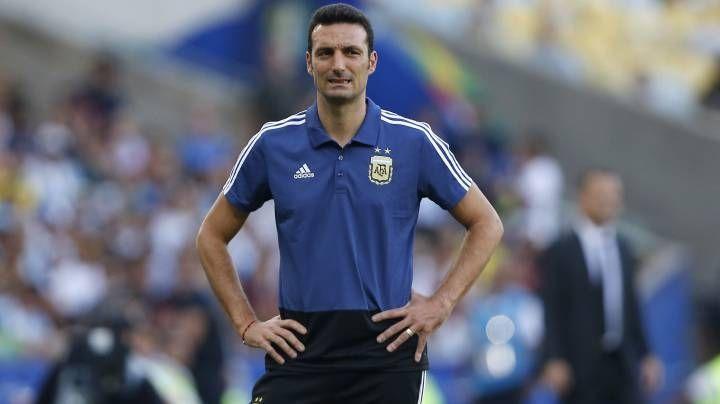 Selección Argentina: Scaloni analiza sumar a un nuevo jugador