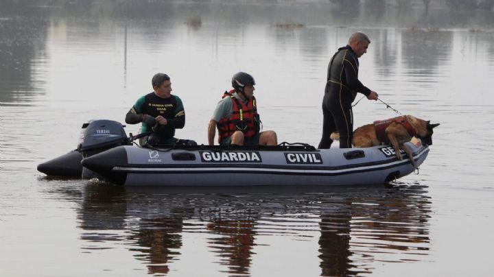 España: Encuentran el cuerpo de la séptima víctima por las inundaciones