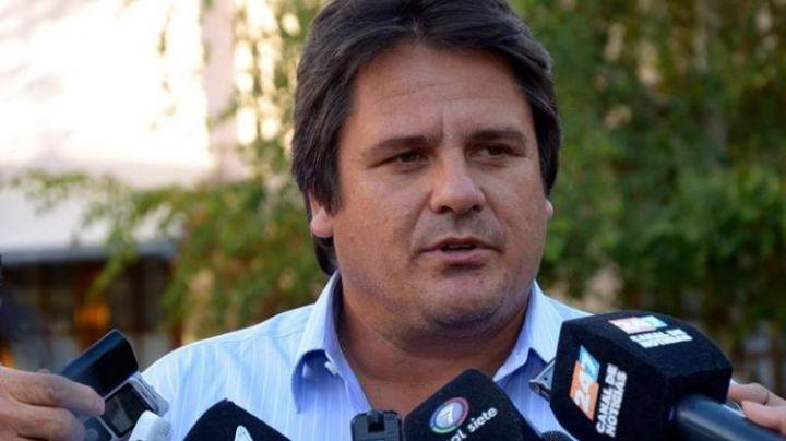 """""""En nombre de Pechi Quiroga"""": El pedido que le hicieron a Mariano Gaido"""