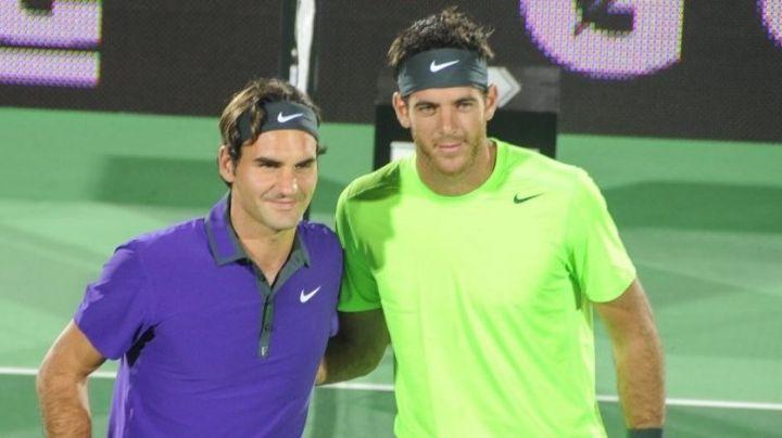 Roger Federer vs Delpo en Argentina: Conoce todos los detalles