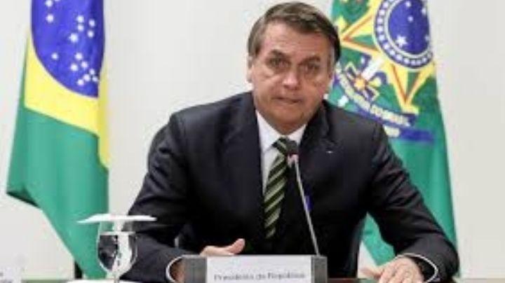 Brasil: Bolsonaro sancionó una ley que obliga a los agresores de mujeres a pagar los gastos médicos