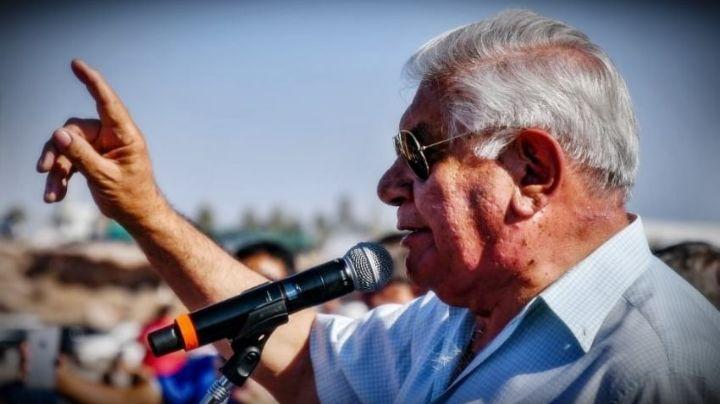 """Guillermo Pereyra, confiado en los resultados: """"Votar por el MPN es..."""""""