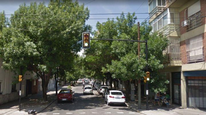 """""""Increíble rescate"""": Por una nota en la calle, salvaron a una víctima de violencia de género en Rosario"""
