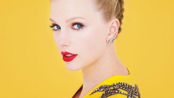 Taylor Swift ya no oculta debajo de su falda ¡Qué osada!