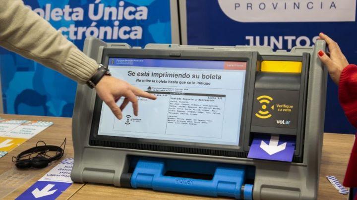 ¿Dónde y cómo votar?: Se viene las elecciones en Neuquén capital