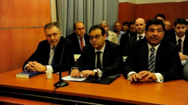 Deniegan la libertad a Cristóbal López y De Sousa