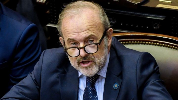 """""""Para fin de año, las jubilaciones van a terminar por arriba de la inflación"""""""