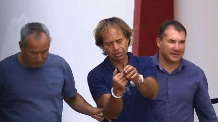 """¡Reabren el caso Puccio! La madre de """"Maguila"""" hace ahora una extraña petición"""