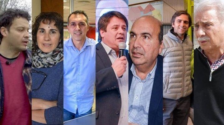 ELECCIONES NEUQUEN 2019: Arrancó la votación y ya se elige al sucesor de Pechi Quiroga