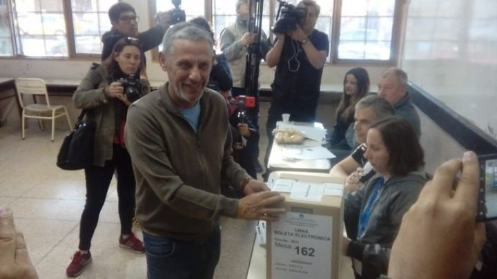 ELECCIONES NEUQUEN 2019: La confesión de Pechi Quiroga