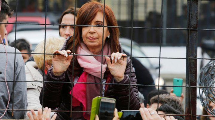 Cuadernos K: ¿A cuánto sería condenada Cristina si fuera encontrada culpable?