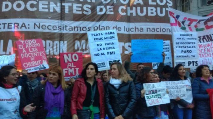¡Efecto Chubut! ¿Cuáles provincias amenazan con protestas por la crisis?