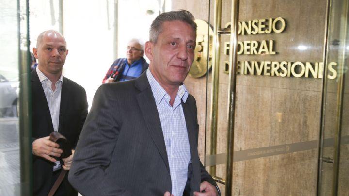 ¡Ayuda! Mariano Arcioni se reúne con el Gobierno y pide auxilio
