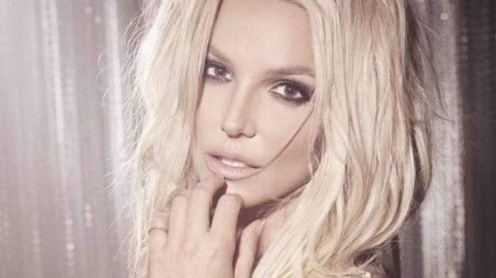 ¡Se le marcan! Britney Spears y el ardiente detalle que hizo explotar instagram