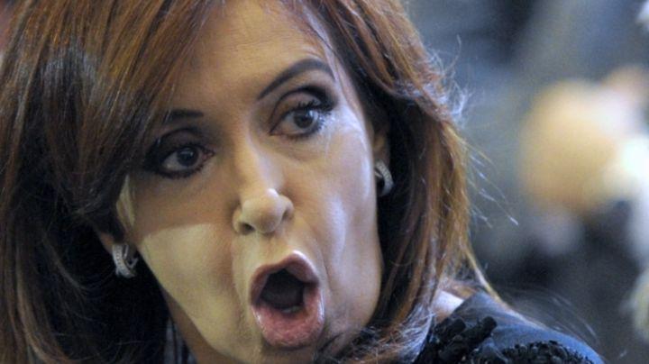 Escandaloso robo en el Instituto Patria ¡Desaparecieron 100 mil dólares del búnker de Cristina!