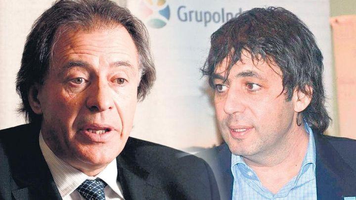Cristóbal López y De Sousa pidieron su libertad y criticaron a Bonadio