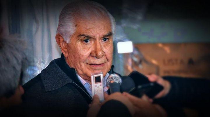 """""""Por una banca en el Senado"""": La lucha de Guillermo Pereyra"""