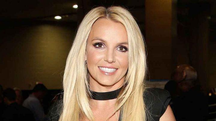 Britney Spears sacude Instagram con un osado baile y Shakira le contesta ¡Fenomenal!