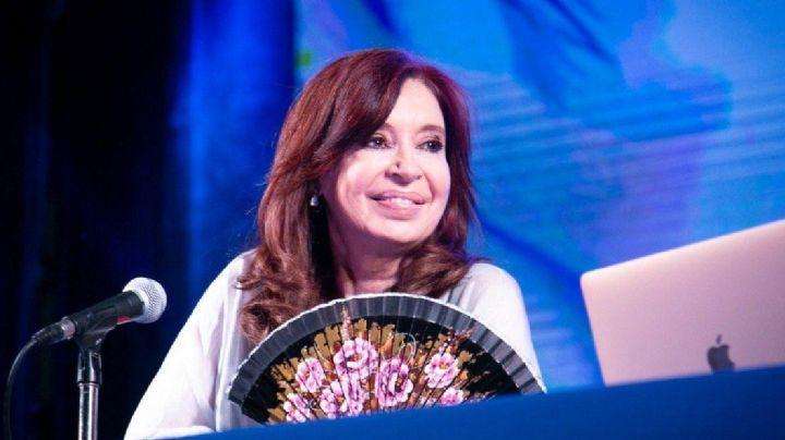 ¿Desestimada? ¡No entró la denuncia de Cristina Kirchner contra el juez!