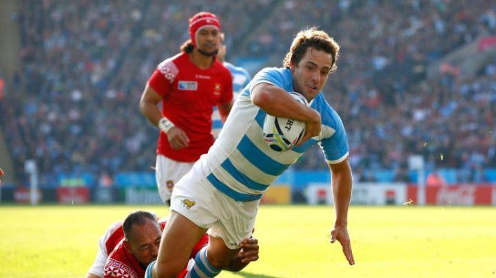 Los Pumas: Todo confirmado para enfrentar a Tonga