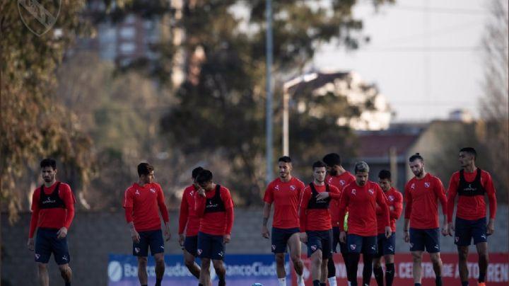 Independiente: dos glorias ocuparían la Secretaría Técnica