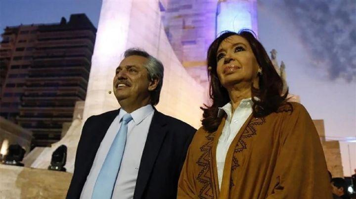 ¿Cristina y Alberto Fernández van a Chubut?