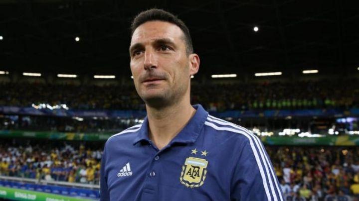 Selección Argentina: los elegidos de Scaloni para los amistosos