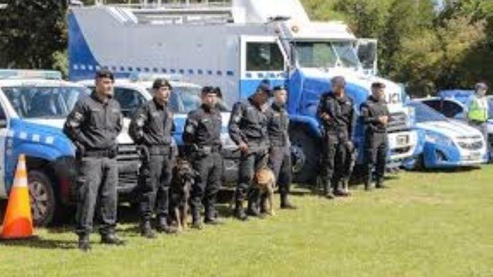 """Los certificados médicos """"truchos"""" que golpean a la policía provincial"""