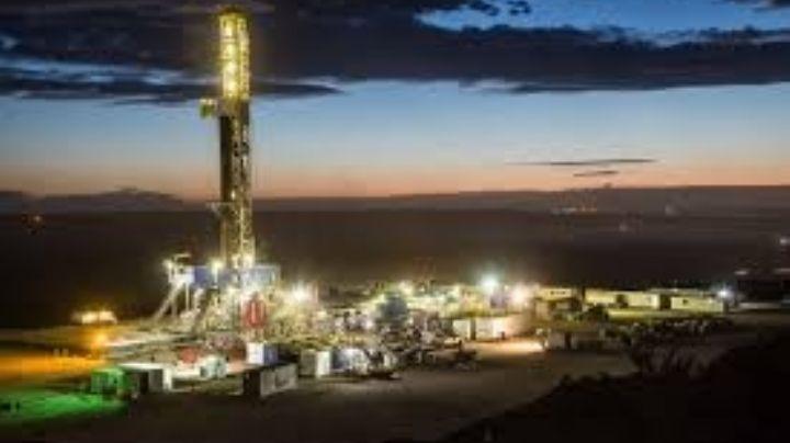 Las reservas de gas y petróleo escalaron a un alza récord