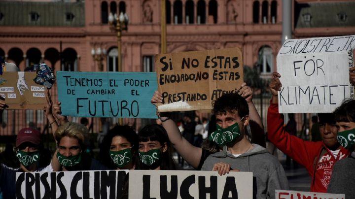 La protesta climática vuelve a llenar las calles del mundo