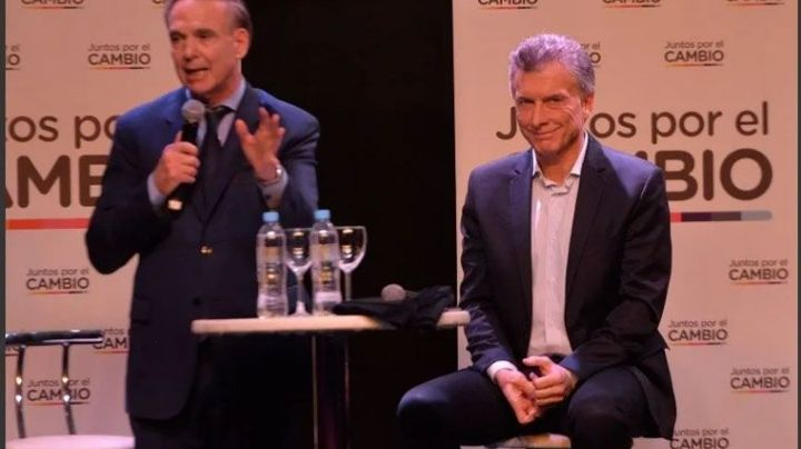 Para Pichetto, Macri perdió en las PASO por falta de control