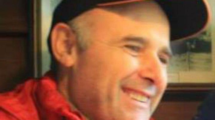 """Sin vida"": Hallaron al parapentista desaparecido en La Rioja"