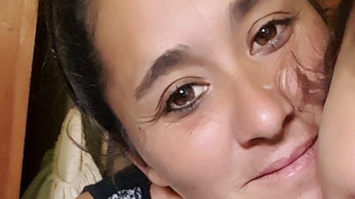 ¡Sana y salva!: Hallaron a Natalia, la mujer desaparecida en Cipolletti