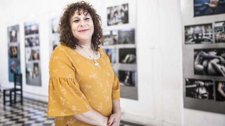 """""""Histórico"""": Abogada, trans y candidata a jueza en Neuquén"""