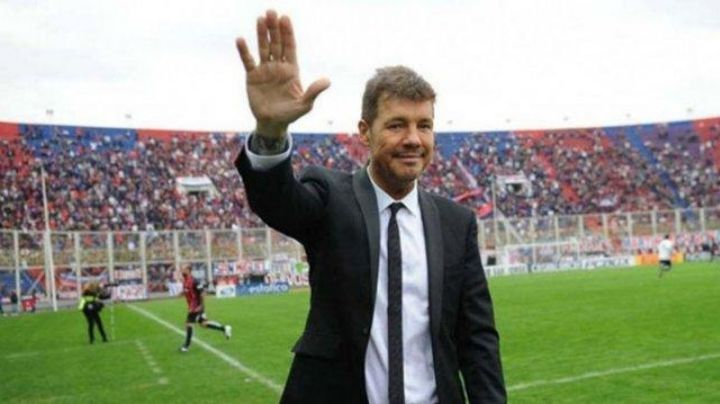 ¿Luis Suárez a San Lorenzo? La propuesta de Tinelli