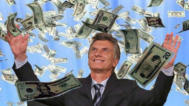 """""""Hemos cumplido todo"""" ¡Macri se confía con los millones del FMI!"""