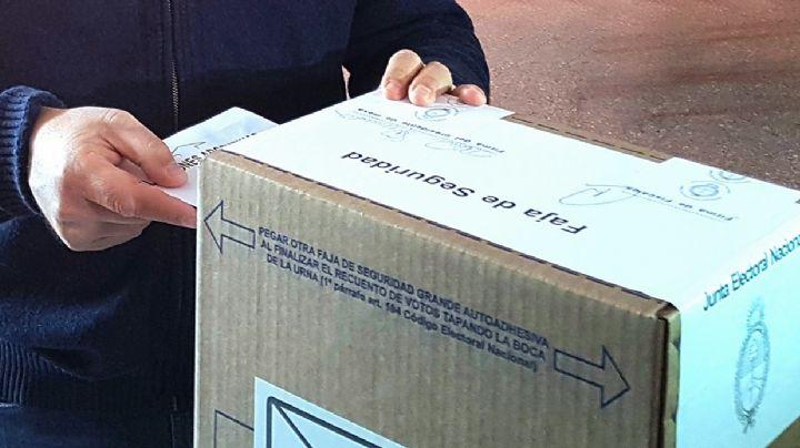 """""""Sin listas"""": Incógnita para las elecciones de octubre en Neuquén"""