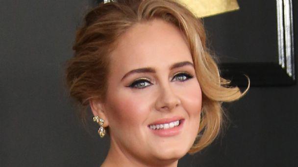 Tremendo! Esta es la nueva silueta de Adele ¿Cuántos kilos perdió ...