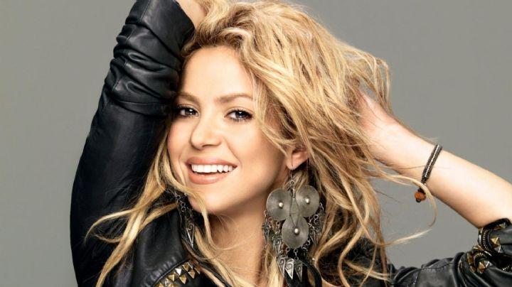 ¡Fuertes críticas! Se filtra una foto de Shakira poco higiénica ¡Sus detractores la destrozaron!
