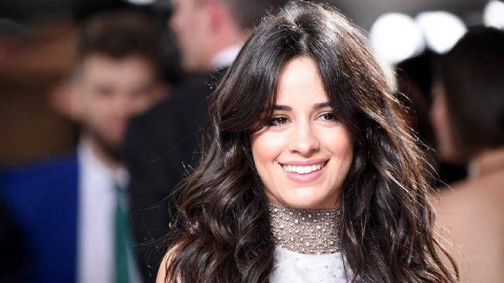 ¡Nació para ser estrella! Camila Cabello estaba destina a brillar más que el sol ¡El video que lo demuestra!