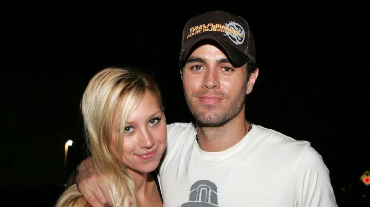 ¿Divorciados? El video de Enrique Iglesias y Anna Kournikova que respondió todo