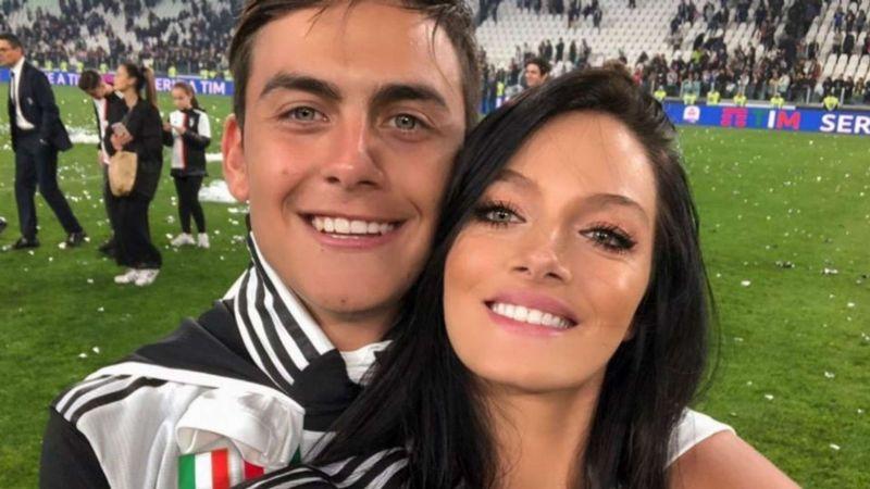 La foto que todos esperaban: Oriana Sabatini y Dybala se encontraron con la pareja menos pensada