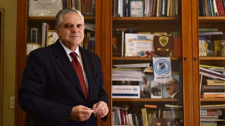 """López Murphy lanzó su partido: """"La alternativa para los decepcionados con Macri y los Fernández"""""""