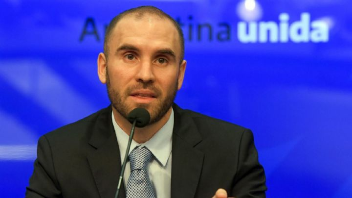 Martín Guzmán explicó que los aumentos en las tarifas de luz y gas podrían darse en dos partes