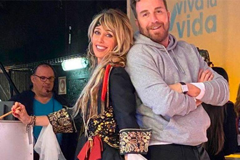 """Emma García podría tener un pie fuera de """"Viva la Vida"""" 6"""